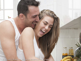 Valencia Central Bed Breakfast: Time for sharing, with privacy in mind.