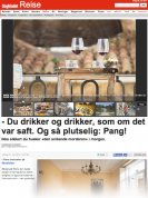 Dagbladet recommends Valencia Mindfulness Retreat