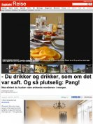 Dagbladet recommends Valencia Mindfulness Retreat.jpg