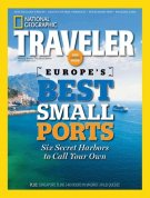 National Geographic Traveller UK recommends Valencia Mindfulness Retreat bed and